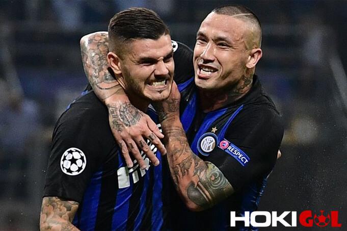 Daftar Transfer Resmi Inter Milan di Musim Panas 2021