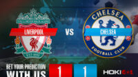 Prediksi Bola Liverpool Vs Chelsea 28 Agustus 2021