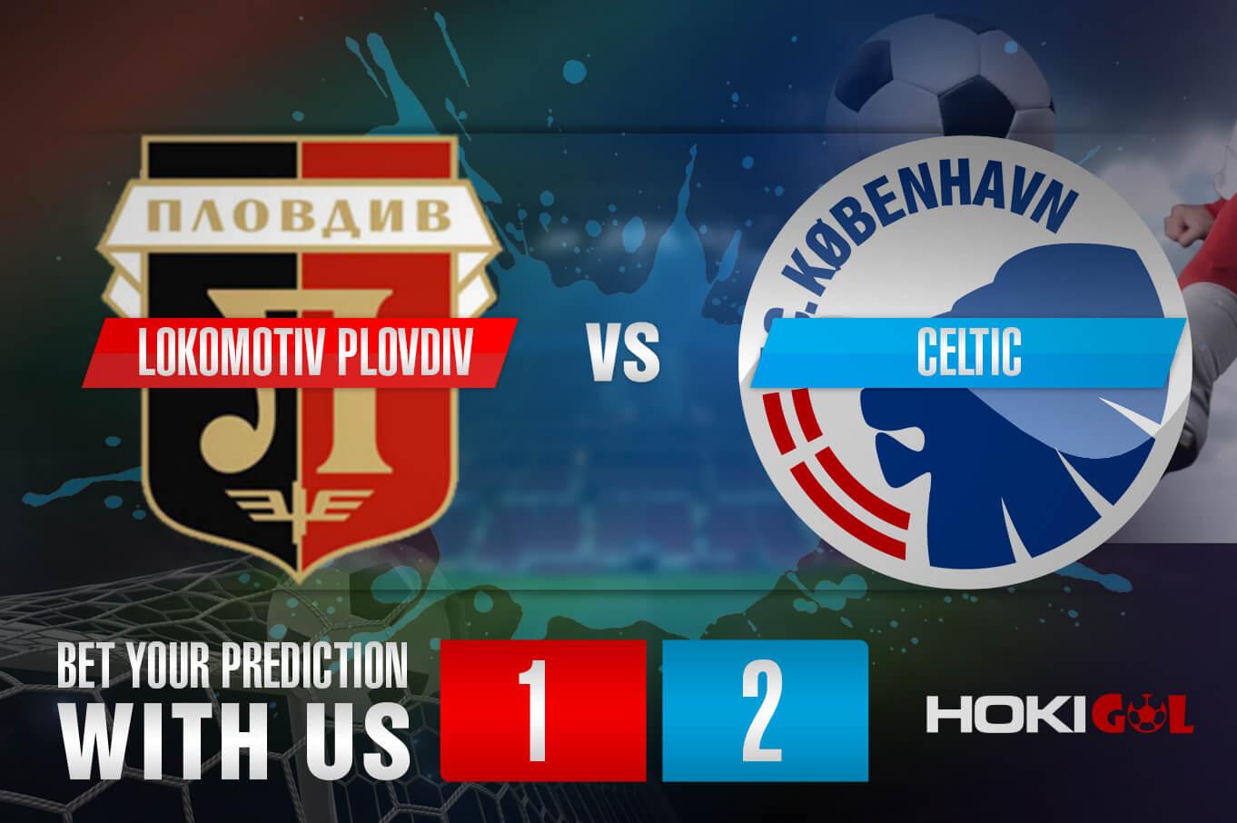 Prediksi Bola Lokomotiv Plovdiv Vs FC Copenhagen 5 Agustus 2021