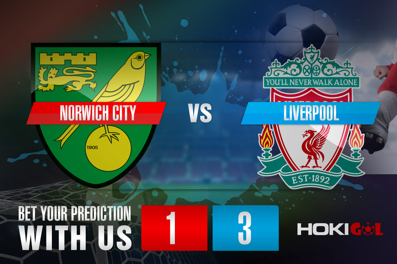 Prediksi Bola Norwich City Vs Liverpool 14 Agustus 2021