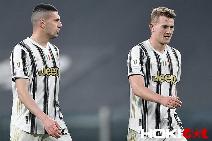 Tinggalkan Juventus, Merih Demiral Segera Pindah ke Atalanta