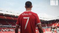 Charlton Cole Prediksi Ronaldo Raih Sepatu Emas Liga Inggris