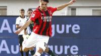 Jelang Milan Vs Atletico, Brahim Ingin Tampil Ciamik di kandang