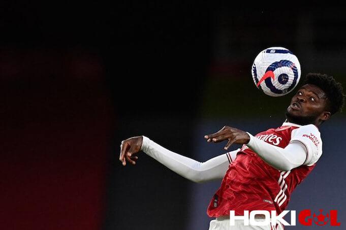 Jelang Vs Norwich City, Ada Tambahan Amunisi di Arsenal