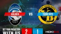 Prediksi Bola Atalanta Vs Young Boys 29 September 2021