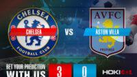 Prediksi Bola Chelsea Vs Aston Villa 11 September 2021