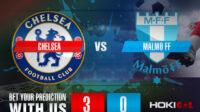 Prediksi Bola Chelsea Vs Malmo FF 21 Oktober 2021